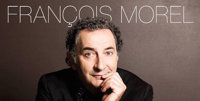 François Morel – Le Théâtre d'Ardoise